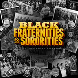 2017 Black Fraternities & Sororities