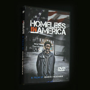 Homeless in America part 1 & part 2