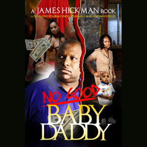No Good Baby Mama/ No Good Baby Daddy