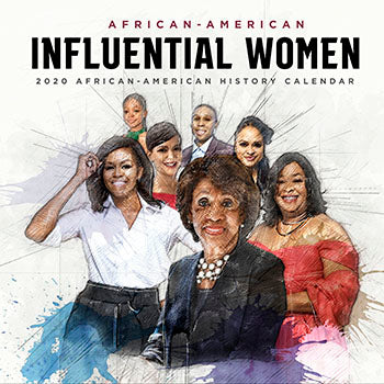 2020 Influential Women Calendar