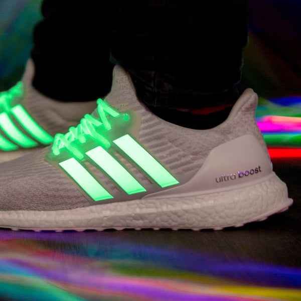 Glow in the Dark (Laces not included)