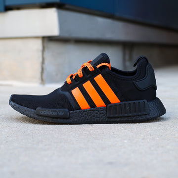 Solar Orange NMD Stripes