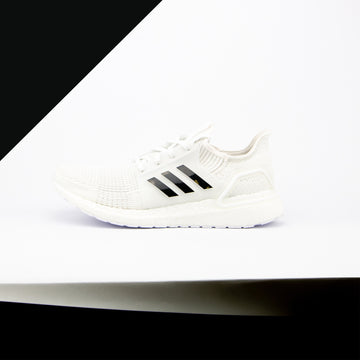 3M Black Reflective Ultra Boost 19 Stripes