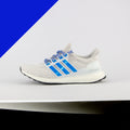Blue 3M Reflective UB Stripes