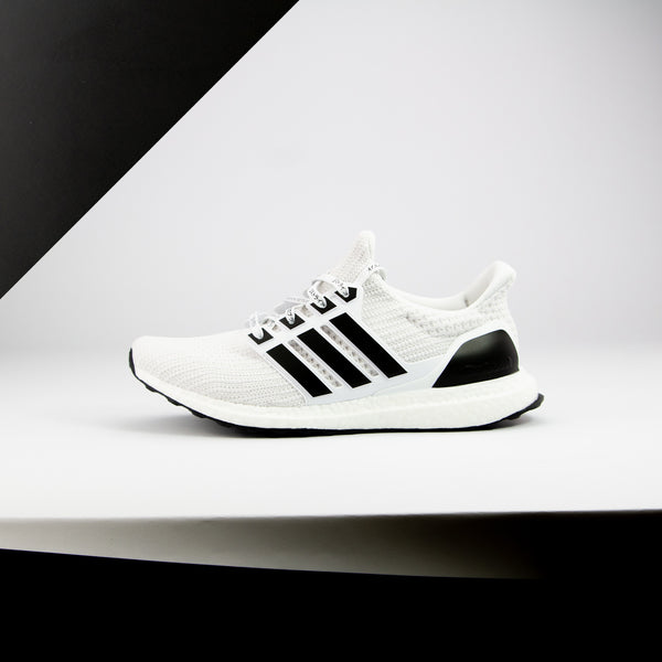 Black UB Stripes