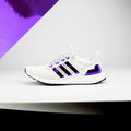 Purple Chrome UB Stripes