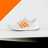 Orange 3M Reflective UB Stripes