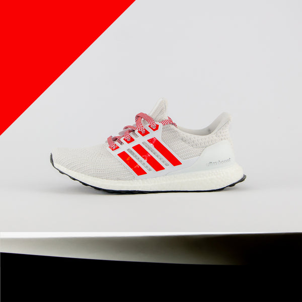 Red 3M Reflective UB Stripes