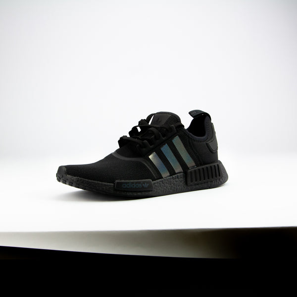 Steel Gray Color Shift NMD/POD Stripes