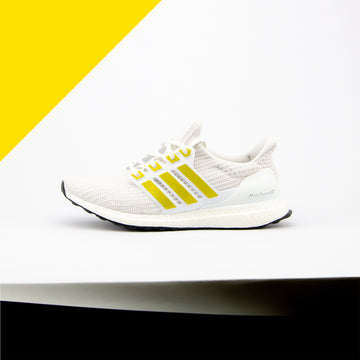 Yellow 3M Reflective UB Stripes