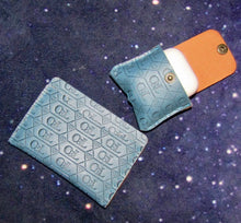 OneKind Embossed Leather Collection