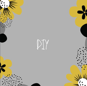 DYI - COMING SOON!