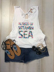 "OP ""In the need of Vitamin Sea"" Tank"