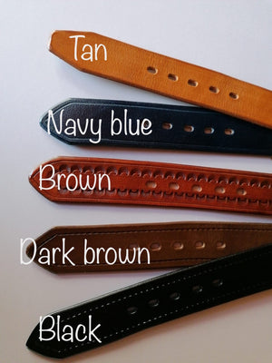 Redge Pattern Belts