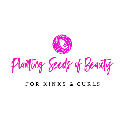 For Kinks & Curls
