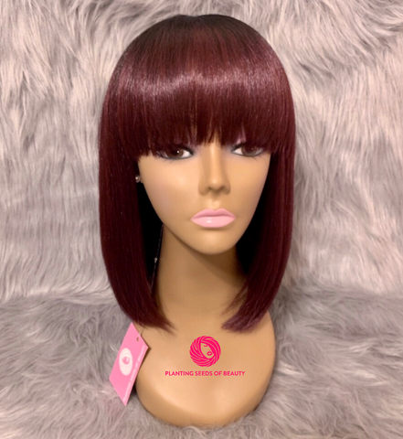 DEMI Synthetic Wig