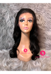 KATE Brazilian Lace Front Wig