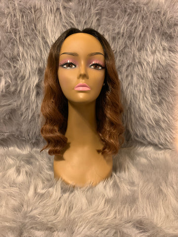 BIANCE Synthetic Lace Front Wig