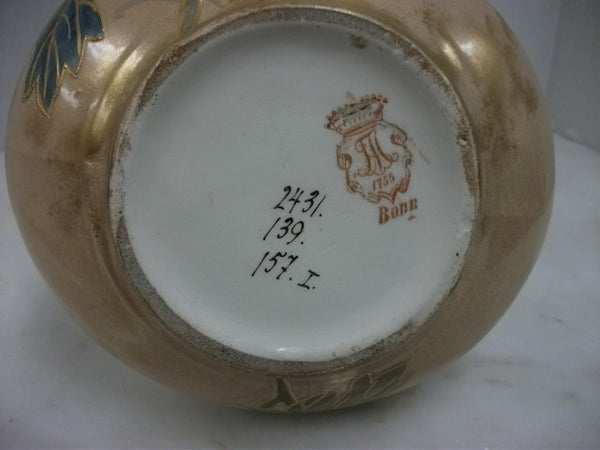 Royal Bonn Pitcher