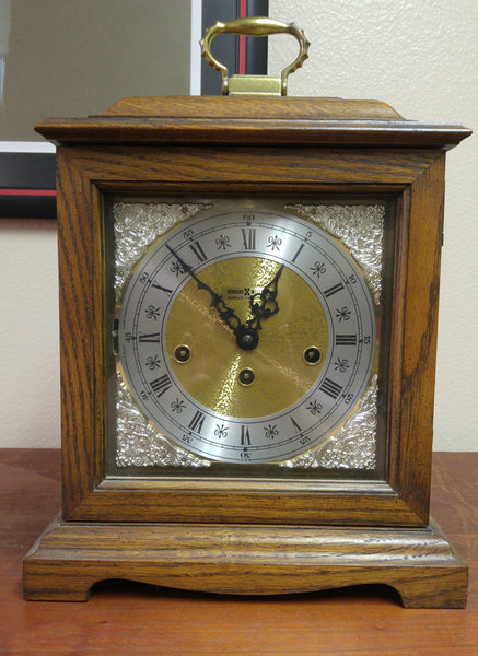 Howard Miller Westminster Chime Clock