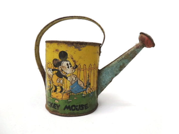 Mickey Mouse Watering Can