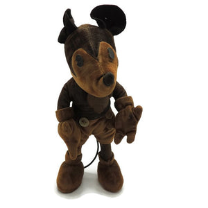 1930's VERY RARE Steiff Mickey Mouse Doll