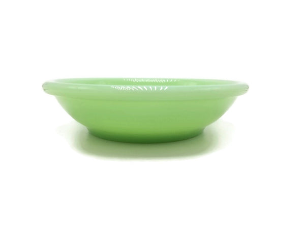 1948-1967 Jadeite Small Fruit Bowl Restaurant Ware