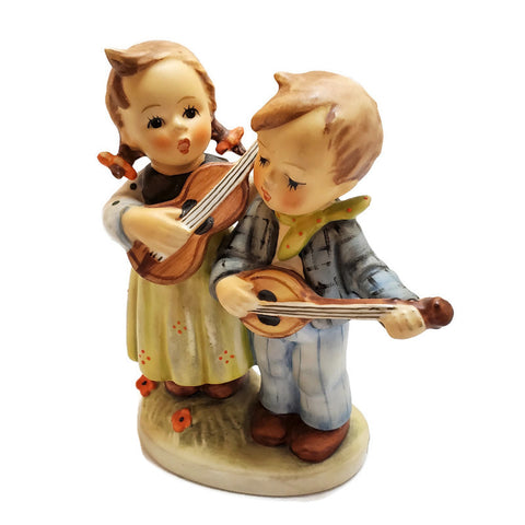 "Hummel Figurine ""Happy Days"""