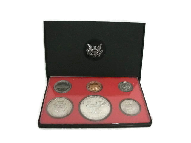 Coin Proof Set