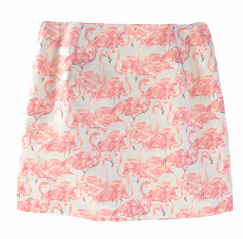Flamingo Flamingo Pink, Twiggy Skirt