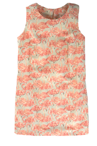 Flamingo Flamingo, Catalina Dress