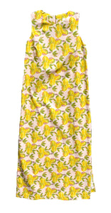 Pink Lemonade, Maxi Catalina Dress