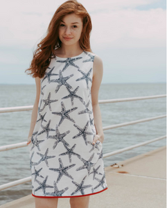 Resort Starfish, Meredith Dress