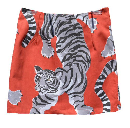 Tiger Lilly Red, Twiggy Skirt