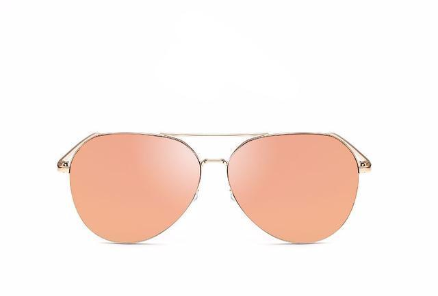 Adeline Aviator Sunglasses