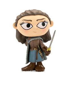 Funko Arya Game of Thrones Mini Vinyl Figure