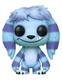 Funko Snuggle-Tooth Funko Monsters