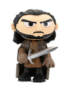 Funko Jon Snow Game of Thrones POP! Mini Vinyl Figure