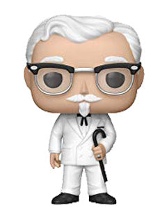 Funko Colonel Sanders Cane Funko Shop Exclusive AD Icons