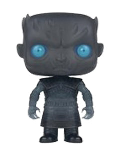Funko Night King 2017 Summer Convention Exclusive POP! Vinyl