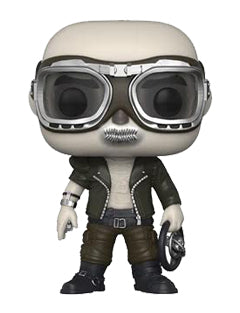 Funko Mad Max NUX POP! Vinyl Figure 2017 Funko Shop Exclusive