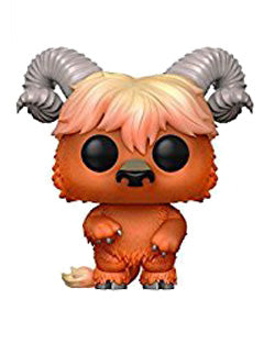 Funko Butterhorn Funko Monsters
