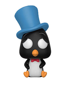 Funko Playboy Penguin Summer Convention 2018 POP! Vinyl