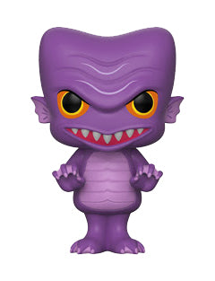 Funko Purple Gill Funko Shop Exclusive 20th Anniversary POP! Vinyl