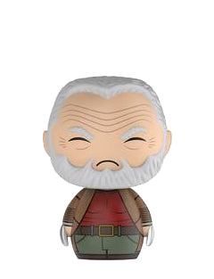 Funko Old Man Logan Dorbz