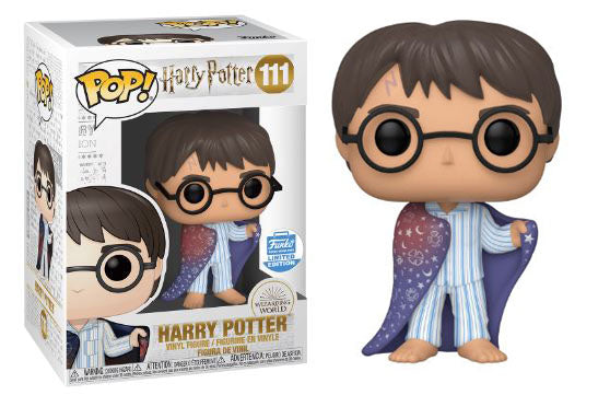 Funko Harry Potter Invisibility Cloak Funko Shop