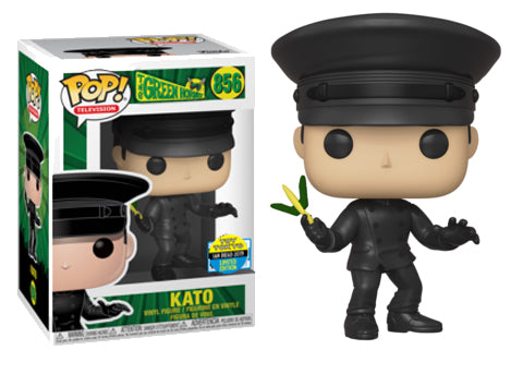 Funko Kato Green Hornet Summer Convention Toy Tokyo Exclusive POP! Vinyl
