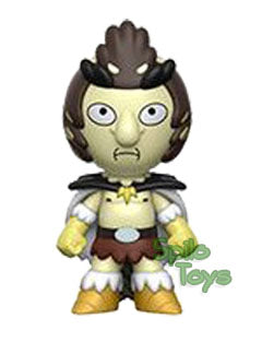 Funko BirdPerson Rick and Morty Mini Vinyl Figure