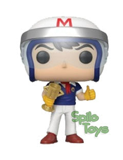 Funko POP! Speed Racer ECCC 2020