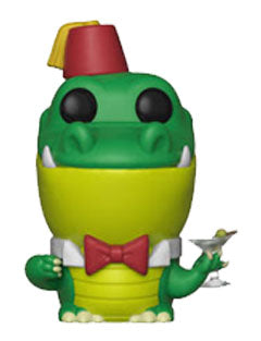 Funko Big Al Fanstik Plastik  Funko Shop Exclusive